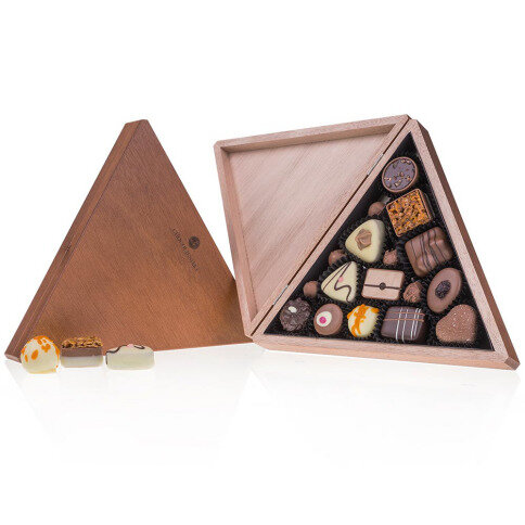 ChocoTriangle