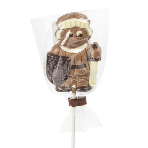 Chocolade lolly - Ridder