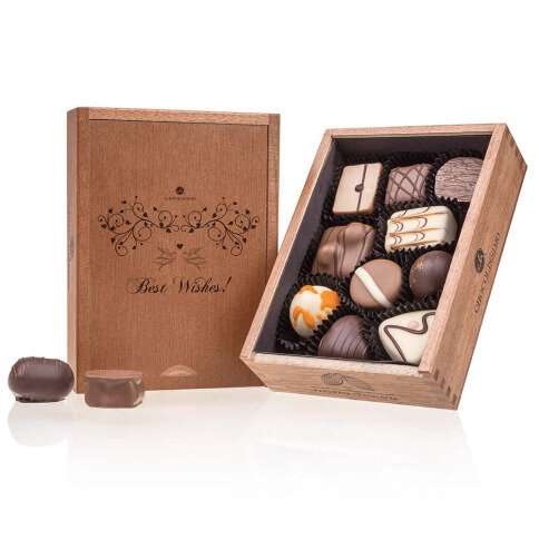 Elegance - Best Wishes - Chocolates