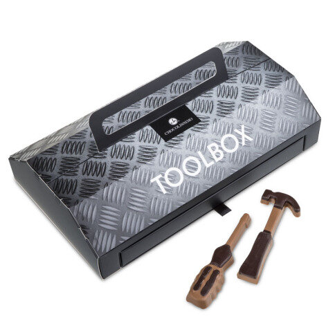 Chocolate Toolbox