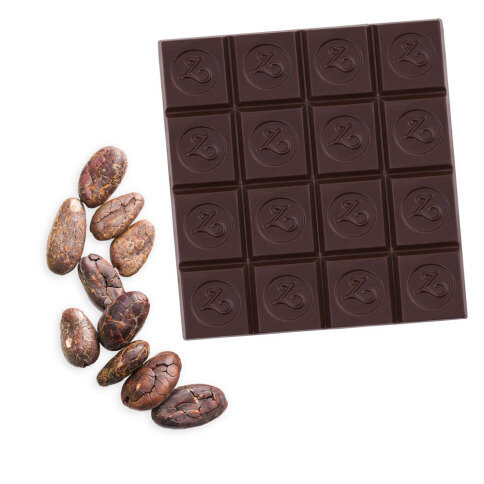 Origin - Tongas - Pure chocolade 70 % - Sao Tome