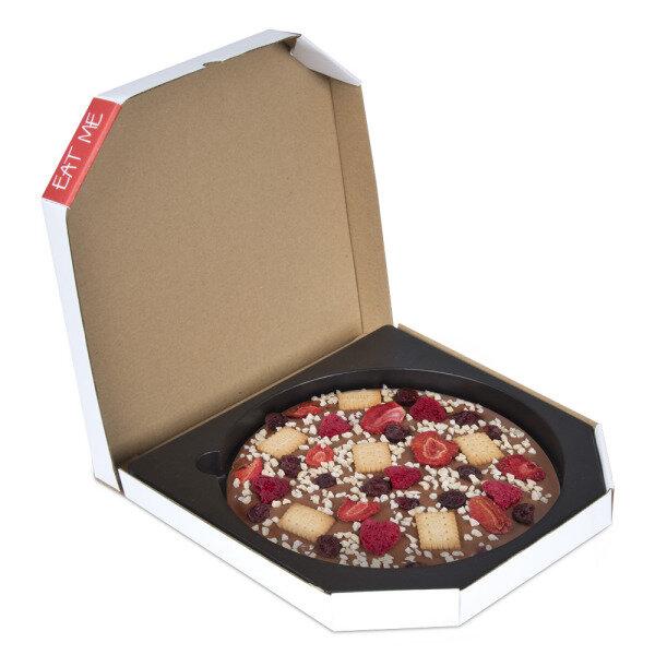 chocolissimo - heerlijke chocolade en pralines, originele geschenken