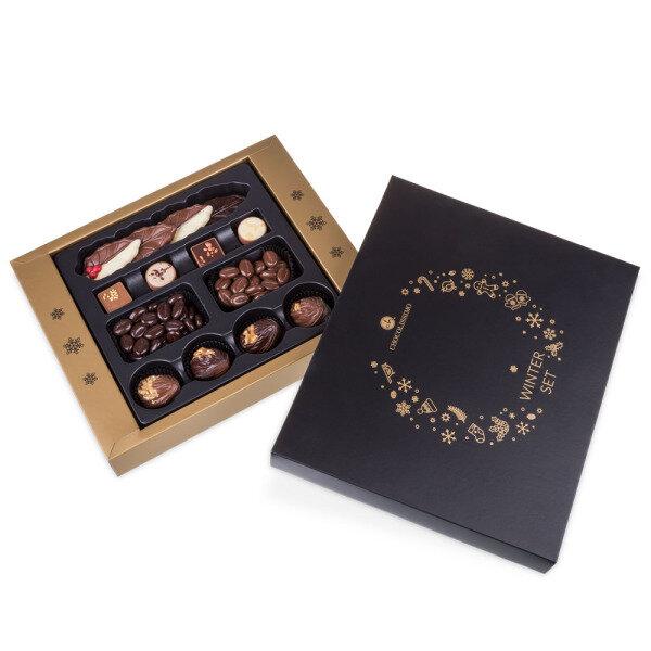 En haut Chocolissimo - délicieux chocolats premium, cadeaux originaux @ZG_57