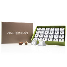 Luxe Adventskalender